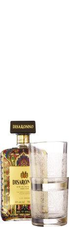 Amaretto DiSaronno Etro Limited Edition Giftset 70cl