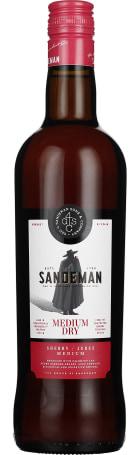 Sandeman Sherry Medium Dry 75cl