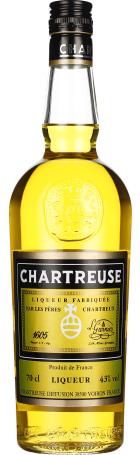 Chartreuse Jaune 70cl