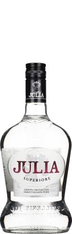 Grappa Julia Superiore 70cl