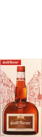 Grand-Marnier Cordon Rouge 70cl