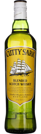 Cutty Sark 70cl