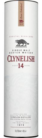 Clynelish 14 years Single Malt 70cl