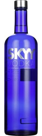 Skyy Vodka 1ltr