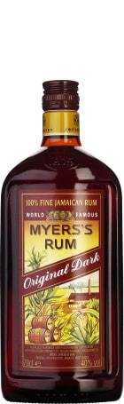 Myers's Rum Original Dark 70cl