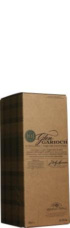 Glen Garioch 12 years Single Malt 70cl