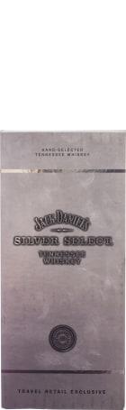Jack Daniels Silver Select 70cl
