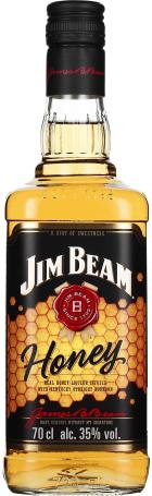 Jim Beam Honey 70cl