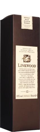 Linkwood 12 years Single Malt 70cl