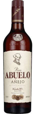Abuelo Anejo Rum 70cl