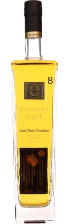 Elements 8 Anejo Gold 70cl