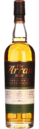Arran Sauternes Cask Finish 70cl