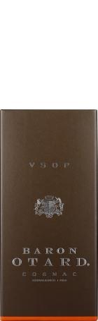 Baron Otard VSOP 70cl
