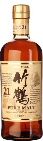Nikka Taketsuru 21 years 70cl
