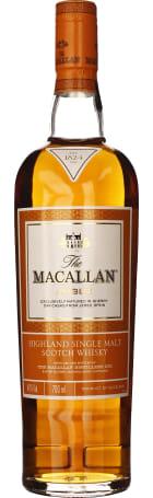The Macallan Amber 70cl