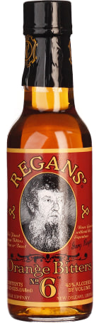 Gary Regan Orange Bitters 15cl