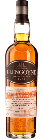 Glengoyne Cask Strength batch 3 70cl