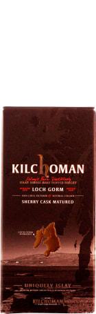 Kilchoman Loch Gorm Release 2010/2016 Sherry Cask 70cl