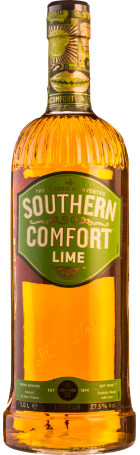 Southern Comfort Lime 1ltr