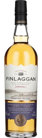 Finlaggan Original Peat Single Malt 70cl
