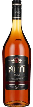 Pott 54 Rum 1ltr