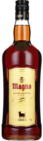 Osborne Magno 1ltr
