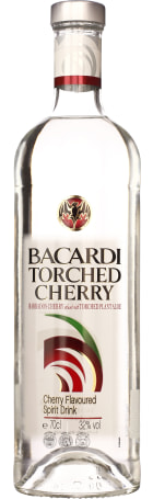 Bacardi Torched Cherry 70cl