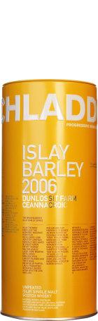 Bruichladdich Islay Barley 2006 70cl
