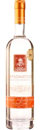 Diplomatico Blanco Rum 70cl