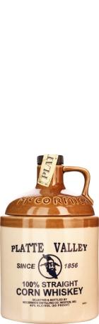 Platte Valley Corn Whiskey 70cl