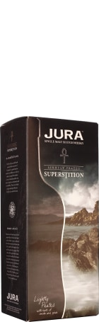 Isle of Jura Superstition 1ltr