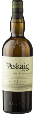 Port Askaig 30 years Single Malt 70cl