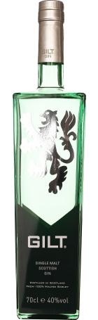 Gilt Single Malt Gin 70cl