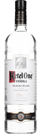 Ketel One Vodka 1ltr