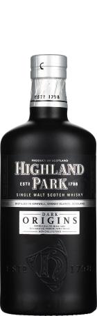 Highland Park Dark Origins 70cl