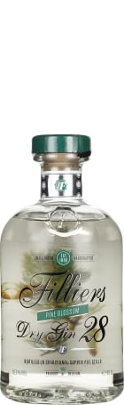 Filliers Pine Blossom Dry Gin 50cl