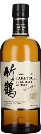 Nikka Taketsuru Pure Malt non age 70cl