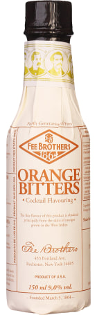 Fee Brothers Orange 15cl