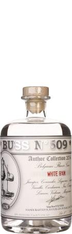 Buss No. 509 White Rain Gin 70cl