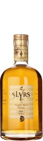 Slyrs Single Malt 2011 Bavarian Whiskey 70cl