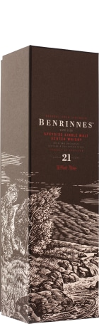Benrinnes 21 years Single Malt Special Release 1992-2014 70cl