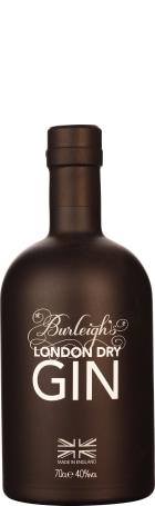 Burleighs London Dry Gin 70cl