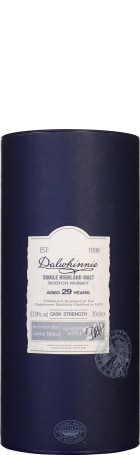 Dalwhinnie 29 years Special Reserve 2003 Cask Strength 70cl