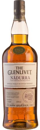 The Glenlivet Nadurra Oloroso Sherry Cask B#OL0215 1ltr