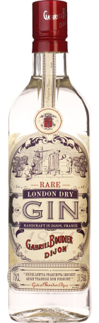 Gabriel Boudier Rare London Dry Gin 70cl