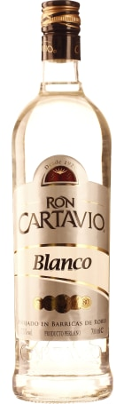 Ron Cartavio Blanco 70cl