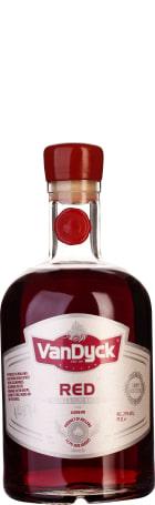 VanDyck Vodka Red 70cl