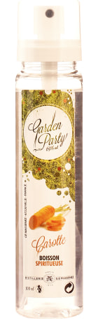 Massenez Carotte Garden Party 10cl