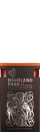 Highland Park 12 years Single Malt Giftset 70cl