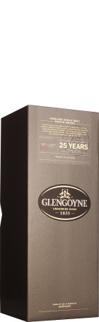 Glengoyne 25 years Single Malt 70cl